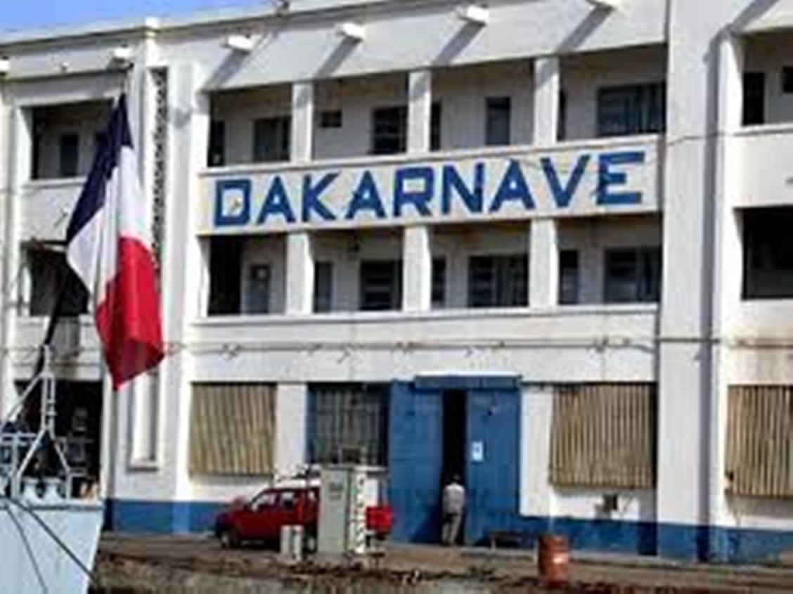 Drame au Port : Un plongeur de Dakarnave se noie
