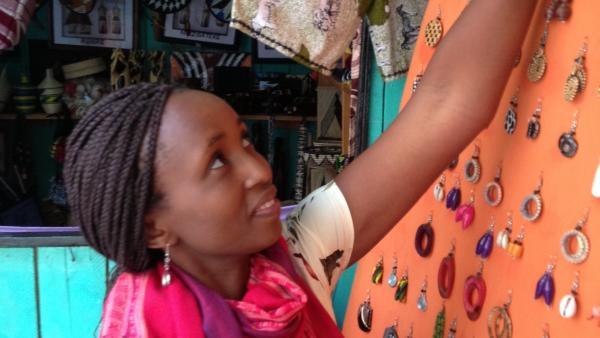 Elise, le mal-être d'une rescapée rwandaise du génocide