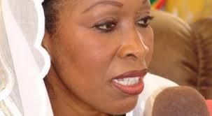 Poursuite des anciens dignitaires du régime de Wade :La transhumance de Awa Ndiaye  donne raison à Oumar Sarr
