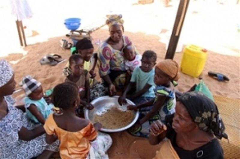 Besoin urgent d'assistance alimentaire au Sahel et en Afrique de l'Ouest: 5 millions de personnes sont en insécurité