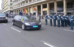 Célébration de l'Indépendance du Sénégal-La durée des festivités ramenée à 2h30 minutes