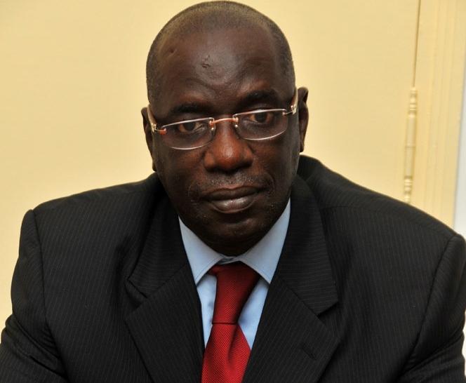 """""""Le PSE traduit une ambition forte d'un Président pour son pays"""", selon Diene Farba Sarr ministre"""