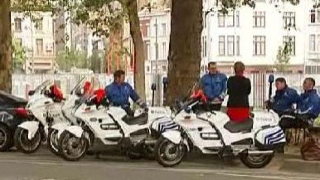 Sommet UE-Afrique: perturbations de la circulation à Bruxelles