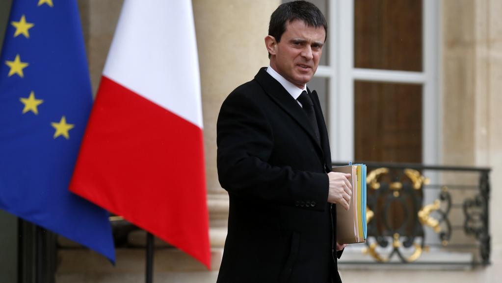 France: le casting «de combat» du gouvernement Valls