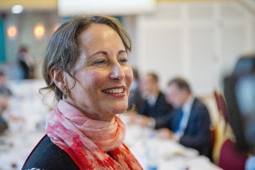 FRANCE : Ségolène Royal nommée ministre de l'Écologie, du Développement durable et de l'Énergie