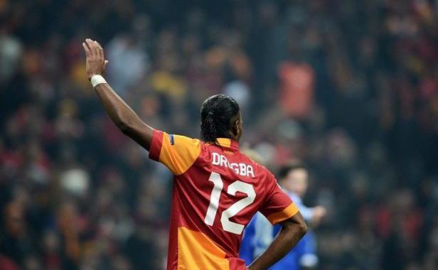 OM: Didier Drogba ne se gène pas pour tailler ses successeurs à Marseille