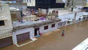 Inondations:  L'OIBP préconise une reprise du pompage des bassins de rétentions