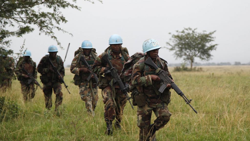 La Monusco a rappelé son engagement à lutter contre tous les groupes armés en RDC. REUTERS/Kenny Katombe