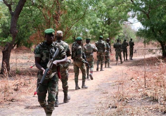 Discours à la Nation: Macky Sall se préocupe des conditions d'existence du soldat