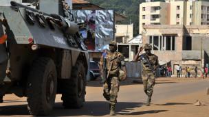 Le départ des soldats tchadiens va affaiblir la Misca.