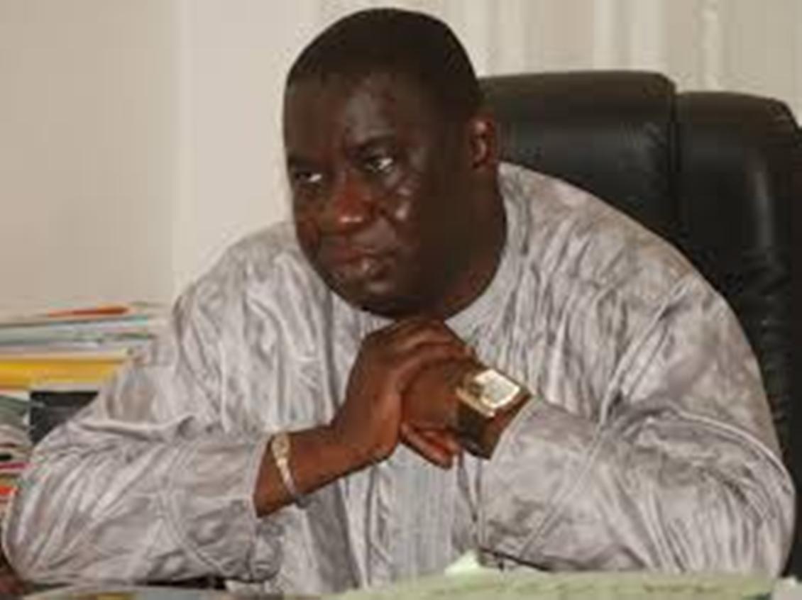 Poursuites contre Karim Wade: Assane Dioma Ndiaye dénonce  les irrégularités