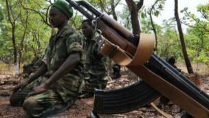 Les soldats tchadiens auteurs des tirs ne font pas partie de la Misca, d'après l'ONU.