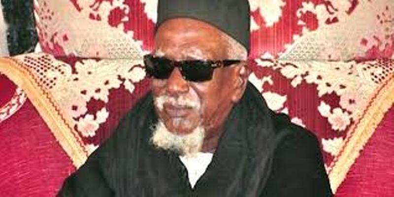 Touba: Attendu de pied ferme par le khalife général des mourides sur le redécoupage, Macky Sall recule