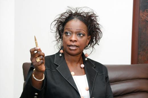Bien que libre, le dossier Ndeye Khady Gueye toujours en instruction