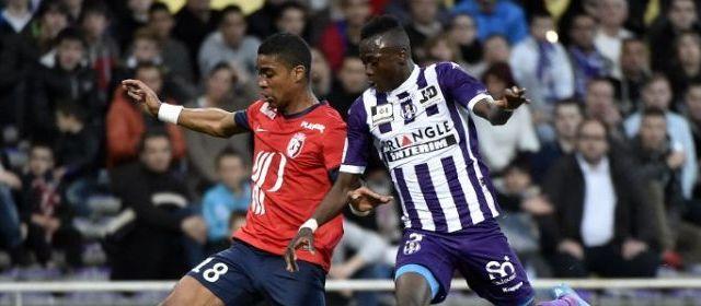 Ligue 1 : Lille accélère, Sochaux et Bordeaux manquent le coche