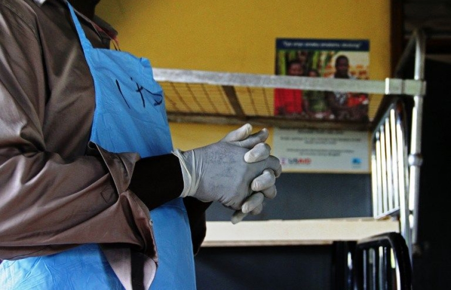 Ebola: mobilisation sanitaire renforcée à l'aéroport de Conakry