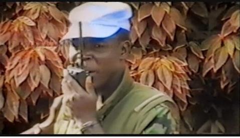 Mbaye Diagne, le héros sénégalais du génocide rwandais