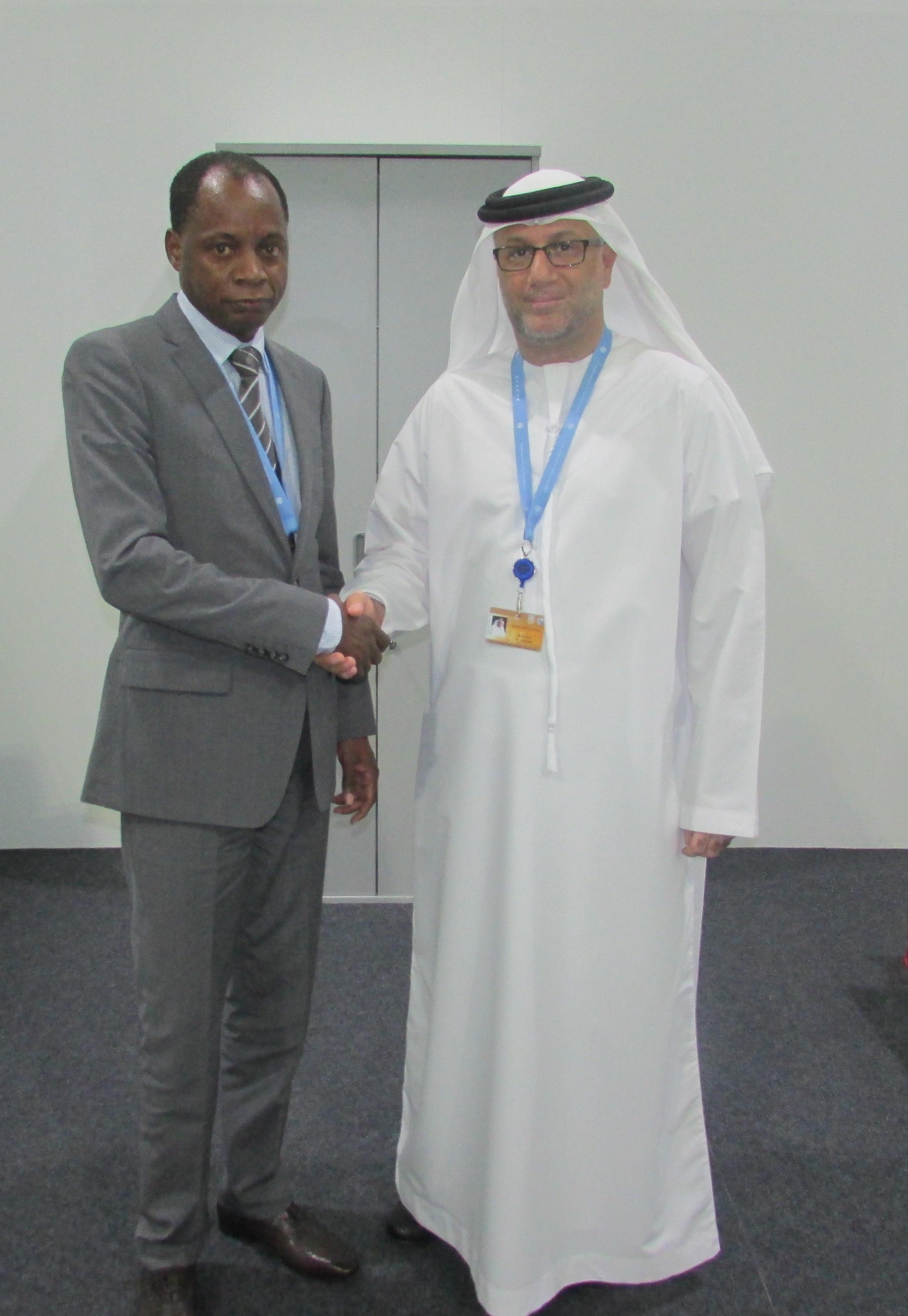 Régulation des télécommunications : Dakar et Dubaï scellent un accord de partenariat