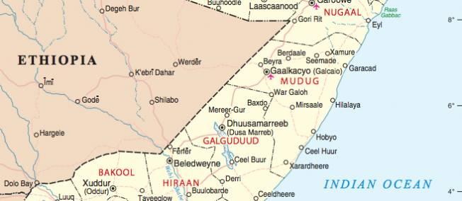 Un Français et un Britannique employés de l'ONU tués en Somalie