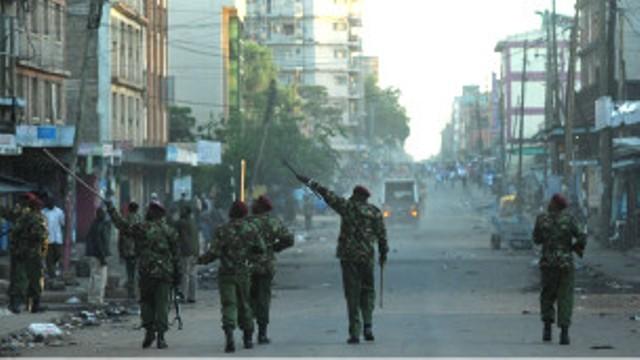 """Kenya : Le HCR """"préoccupé"""""""