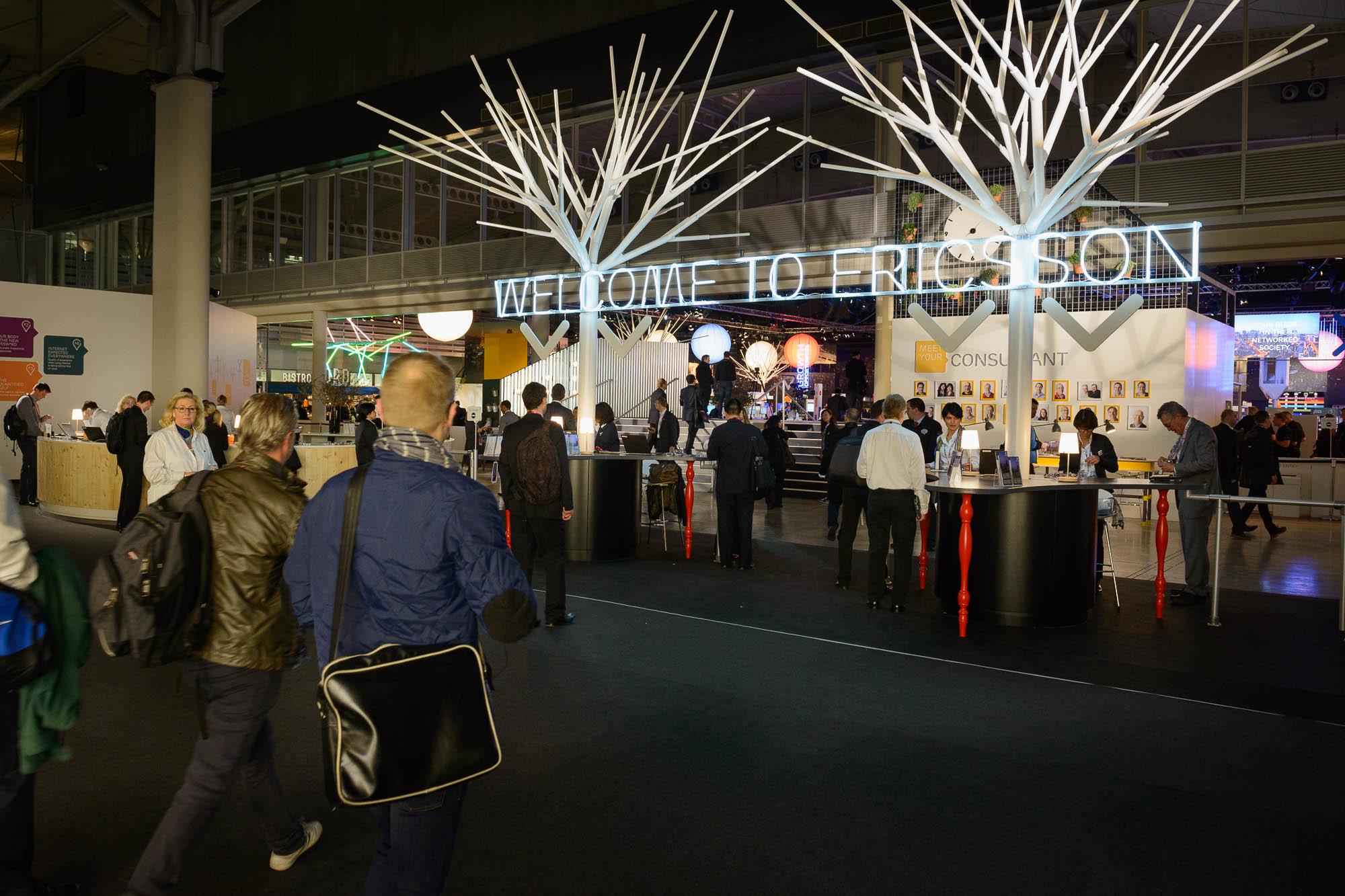 Innovation technologique : l'Afrique tient tête aux ténors et confirme sa créativité au Ericsson Awards