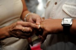 L'Église protestante de Norvège rejette le mariage homosexuel