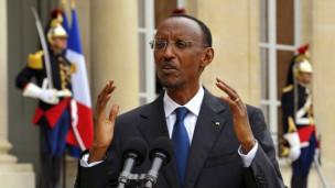 Les piques de Kagame contre Paris