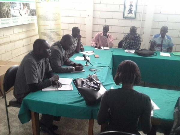 La Société civile africaine dénonce les « contre-vérités » de l'UE sur le Programme de l'APE pour le développement