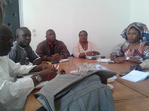Ethique et déontologie dans les médias au Sénégal: Bacary Domingo Mané élu président du CORED