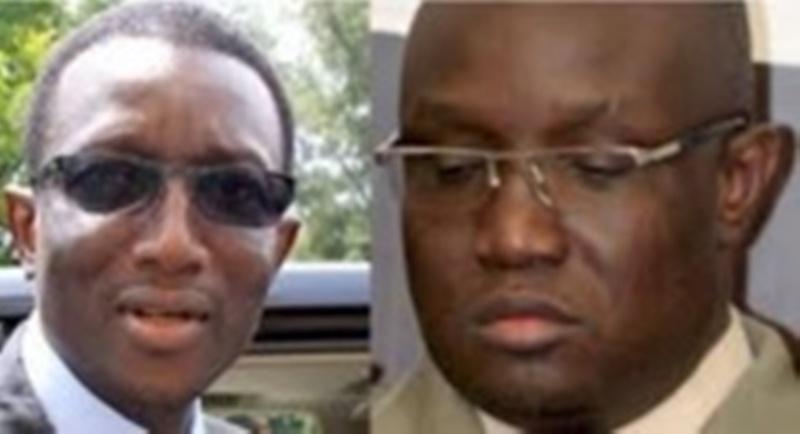 Amadou BA-Makhtar Cissé : Un duo qui vire de plus en plus au duel