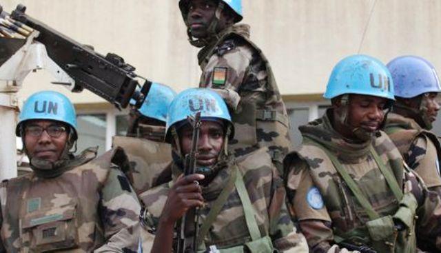Un Soldat Sénégalais de la mission de l'Onuci meurt en Cote d'Ivoire