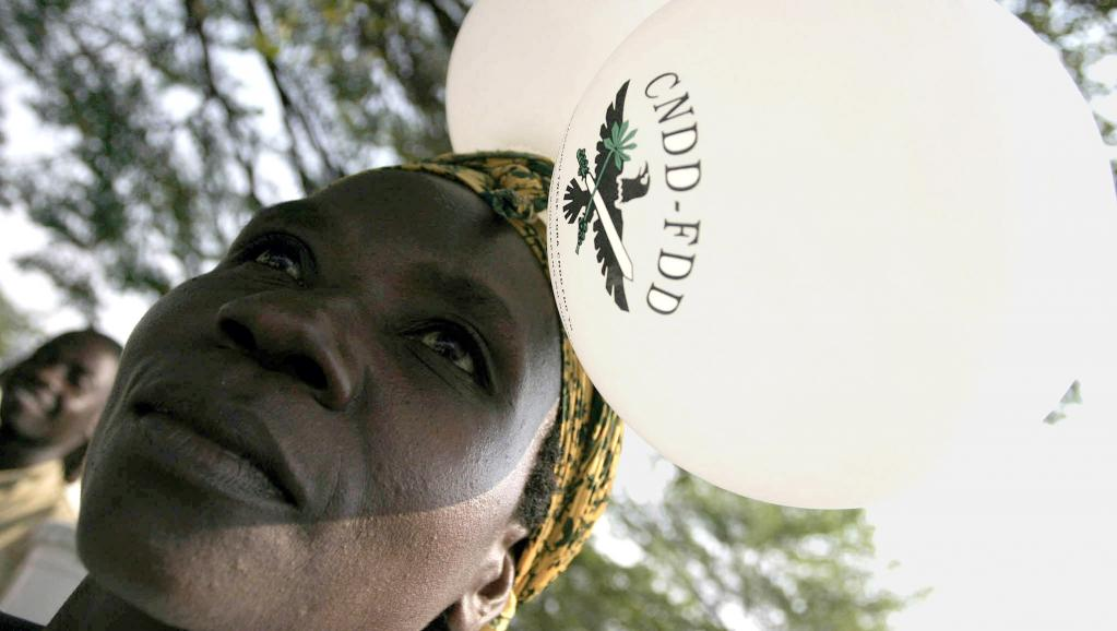 Un document confidentiel adressé aux départements des affaires politiques et du maintien de la paix de l'ONU, ainsi qu'aux envoyés spéciaux pour la région des Grands Lacs des Nations unies et des Etats-Unis, crée des remous au Burundi. AFP PHOTO JOSE CENDON