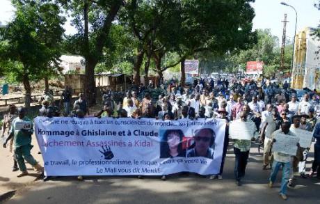 Journalistes de RFI assassinés au Mali: des juges vont enquêter
