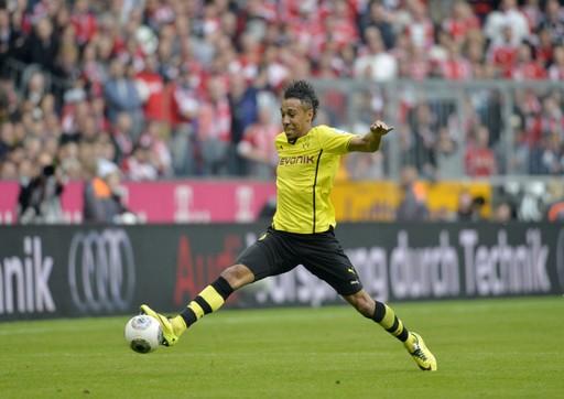 Le Borussia bien trop fort pour ce Bayern
