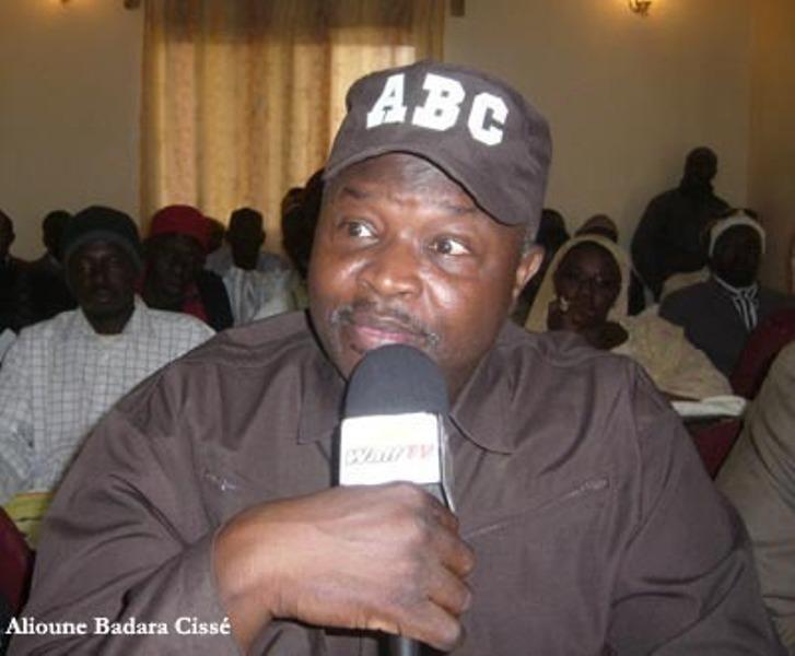 """Alioune Badara Cissé lance «Abcjaim » et défie Macky: """"Aucun être humain ne peut empêcher ma candidature à Saint-Louis"""""""