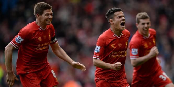 Liverpool vient à bout de Manchester City et prend l'ascendant pour le titre