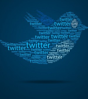 Twitter: presque la moitié des comptes inactifs