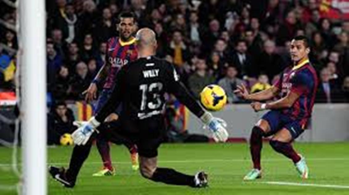 Messi et le Barça sont en plein doute