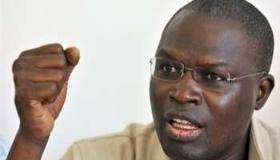 Locales 2014: Une grande alliance autour de Khalifa Sall pour une démonstration de force à Dakar