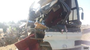 Togo: plusieurs morts dans une collusion