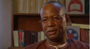 Abdoulaye Bathily prend  du galon et quitte le Mali pour l'Afrique centrale