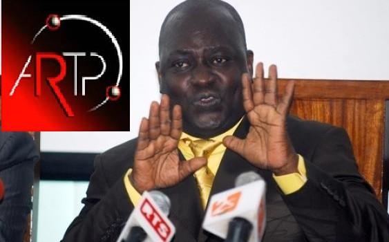 Ndongo Diaw à l'ARTP: un pillage honteux, des promoteurs de lutte bien ... servis