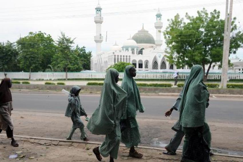 Nigeria: 115 des 129 lycéennes enlevées par Boko Haram sont toujours disparues selon la directrice