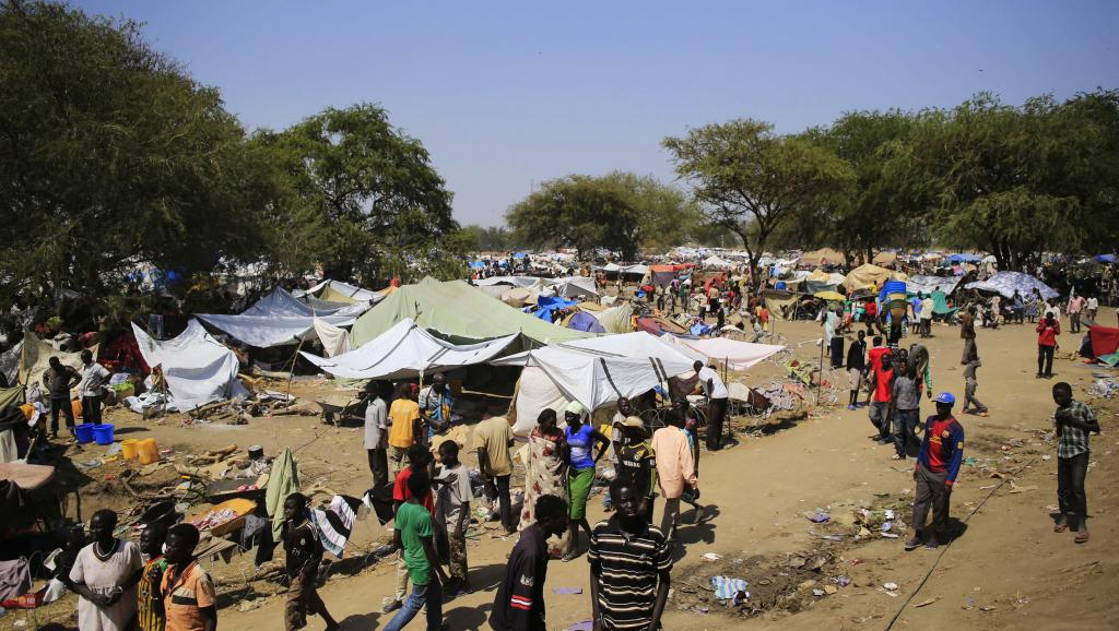 Soudan du Sud: attaque meurtrière d'un camp de l'ONU