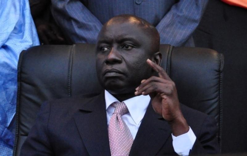 Idrissa Seck bientôt à Dakar