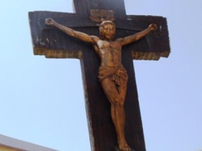 Vendredi Saint: Voici le bois de la Croix, qui a porté le salut du monde