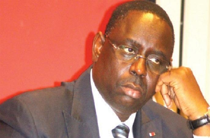 Déçu du rythme de la cadence, Macky Sall pique une colère et menace le gouvernement de sanctions