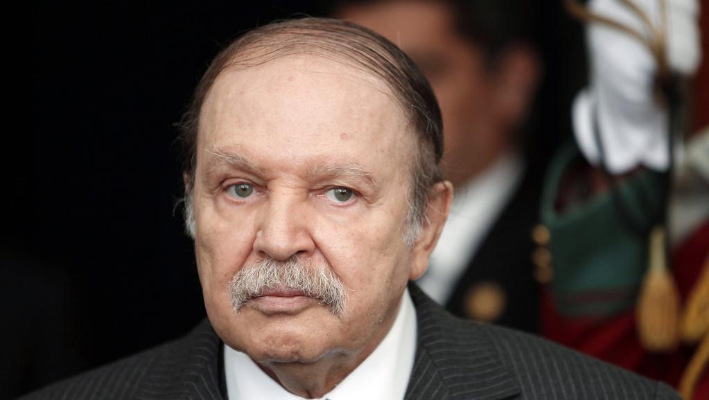 ALGERIE: tendances favorables à Bouteflika