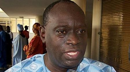 """Prolongation de l'instruction de affaire Habré : Me El hadji Diouf crie à la """"forfaiture"""""""