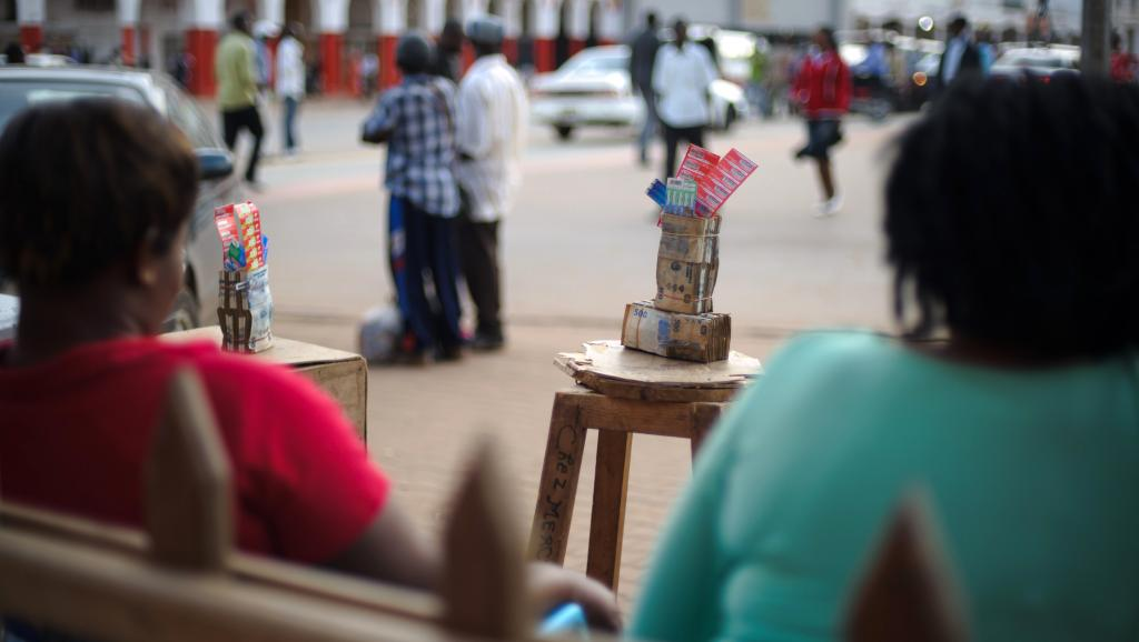 RDC: la situation humanitaire se dégrade au Katanga